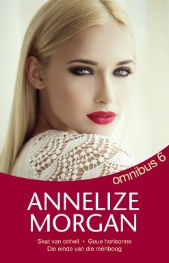Annelize Morgan Omnibus 6 cov