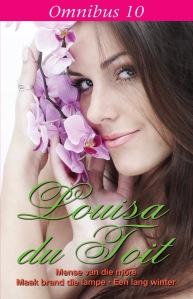 Louisa du Toit Omnibus 10